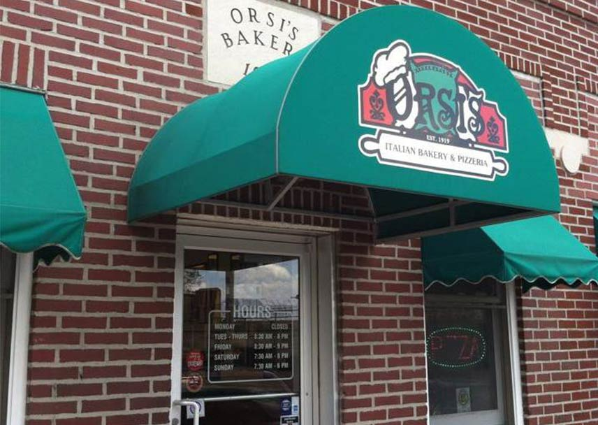 Pizzeria in Omaha NE